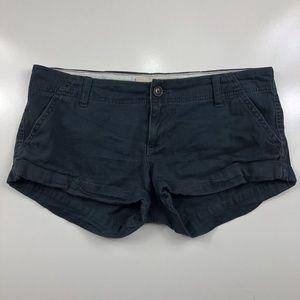 Hollister California Social Stretch Shorts FB07